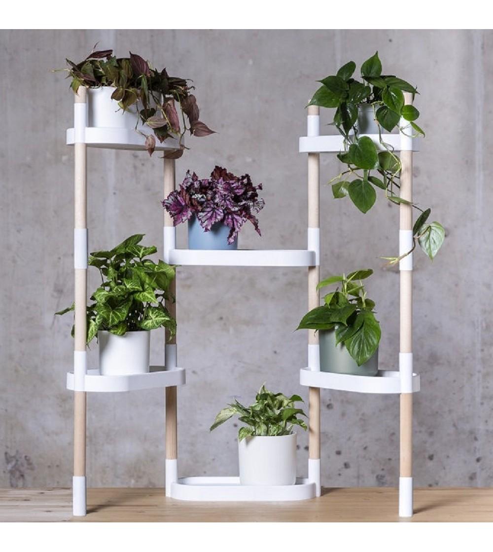 Copy of estanter a para plantas de 4 bandejas - Estanteria para plantas ...