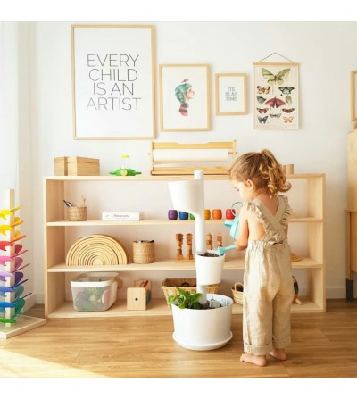Kit a 6 semi con @Earlychildfood