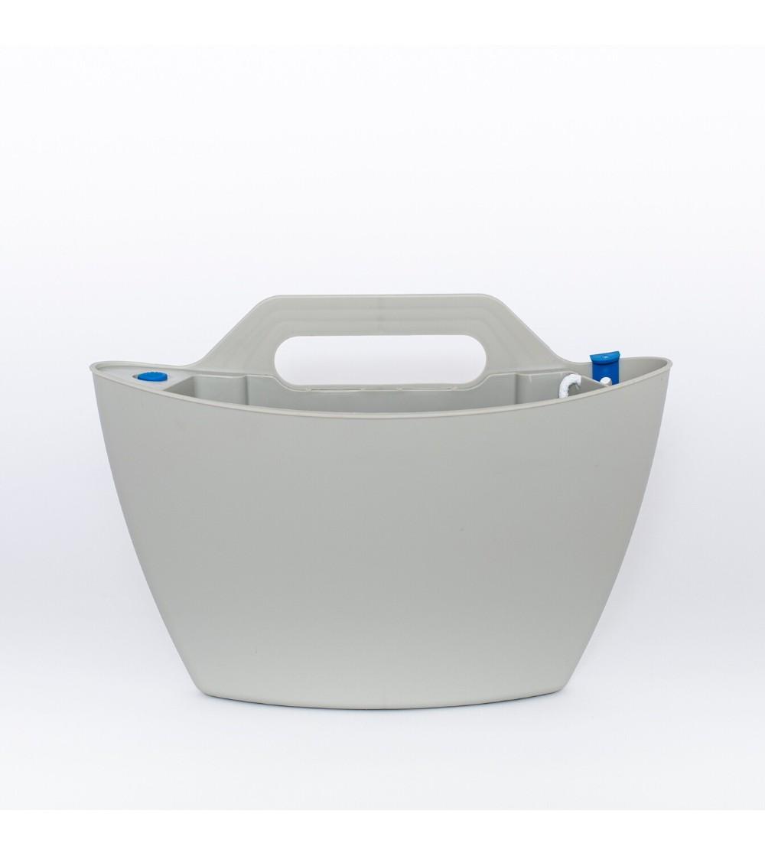 Self-Watering wall planter
