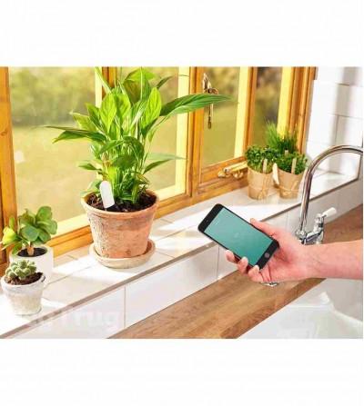 Bluetooth plant sensor