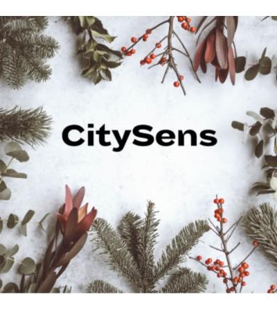 CitySens Geschenkgutschein