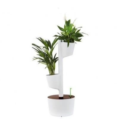 WIFI self-watering vertical planter