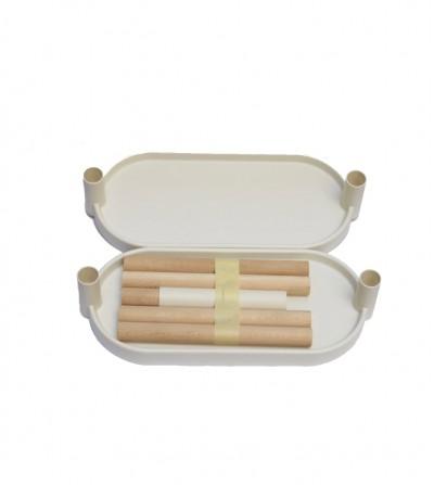 Pack de 2 prestatges extres