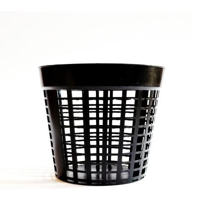 Confezione da 4 vasi a griglia