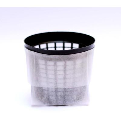 4er Pack Filterbeutel