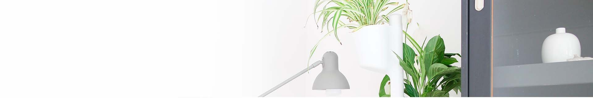 vertikaler Blumentopf mit automatischer Bewässerung | CitySens