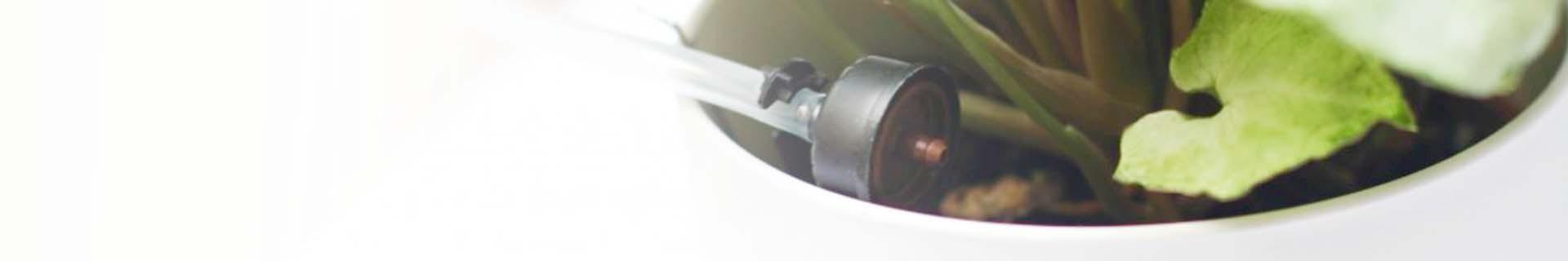 Irrigazione automatica CitySens