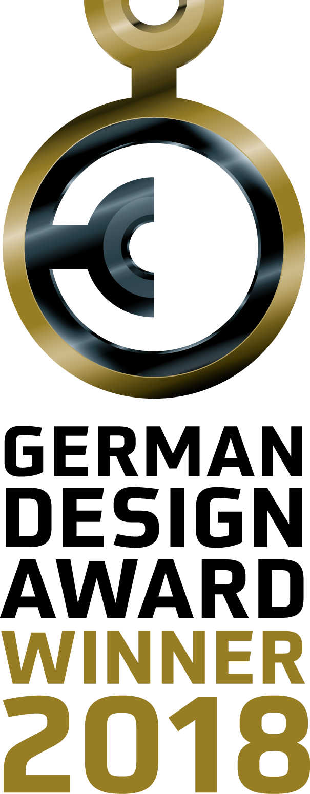 German Design Award 2018 Citysens
