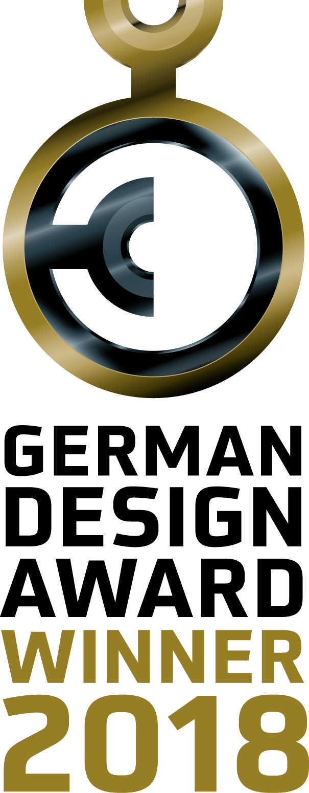 German Design Award 2018 Citysens