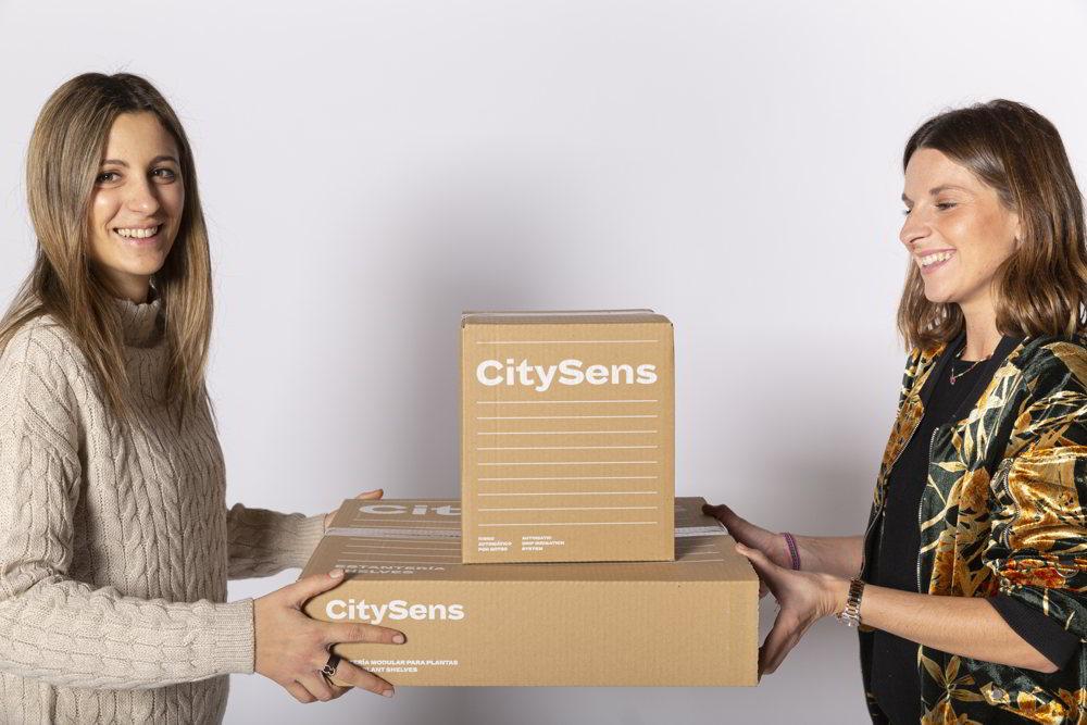 El futuro de CitySens